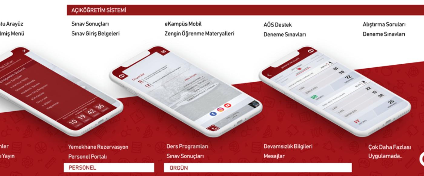 Anadolu Mobil Uygulamanızı Güncellemeyi Unutmayın