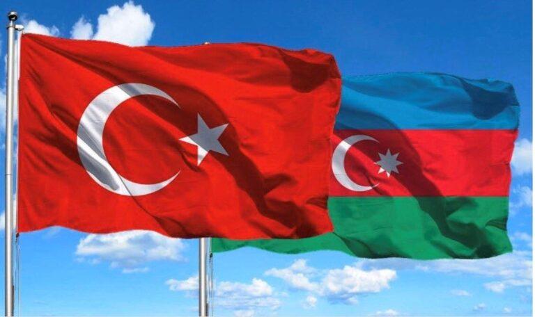 Azerbaycan'ın Yanındayız… Karabağ Azerbaycan Toprağıdır…